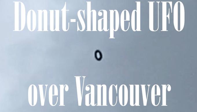 donut-ufo-vancouver