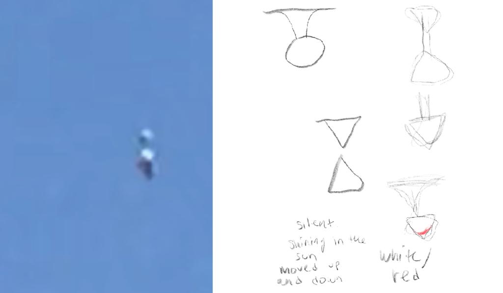 Armistead-ufo