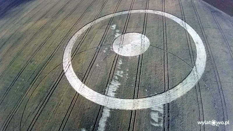 crop circles poland