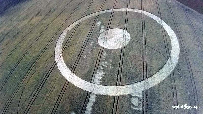 crop circles poland