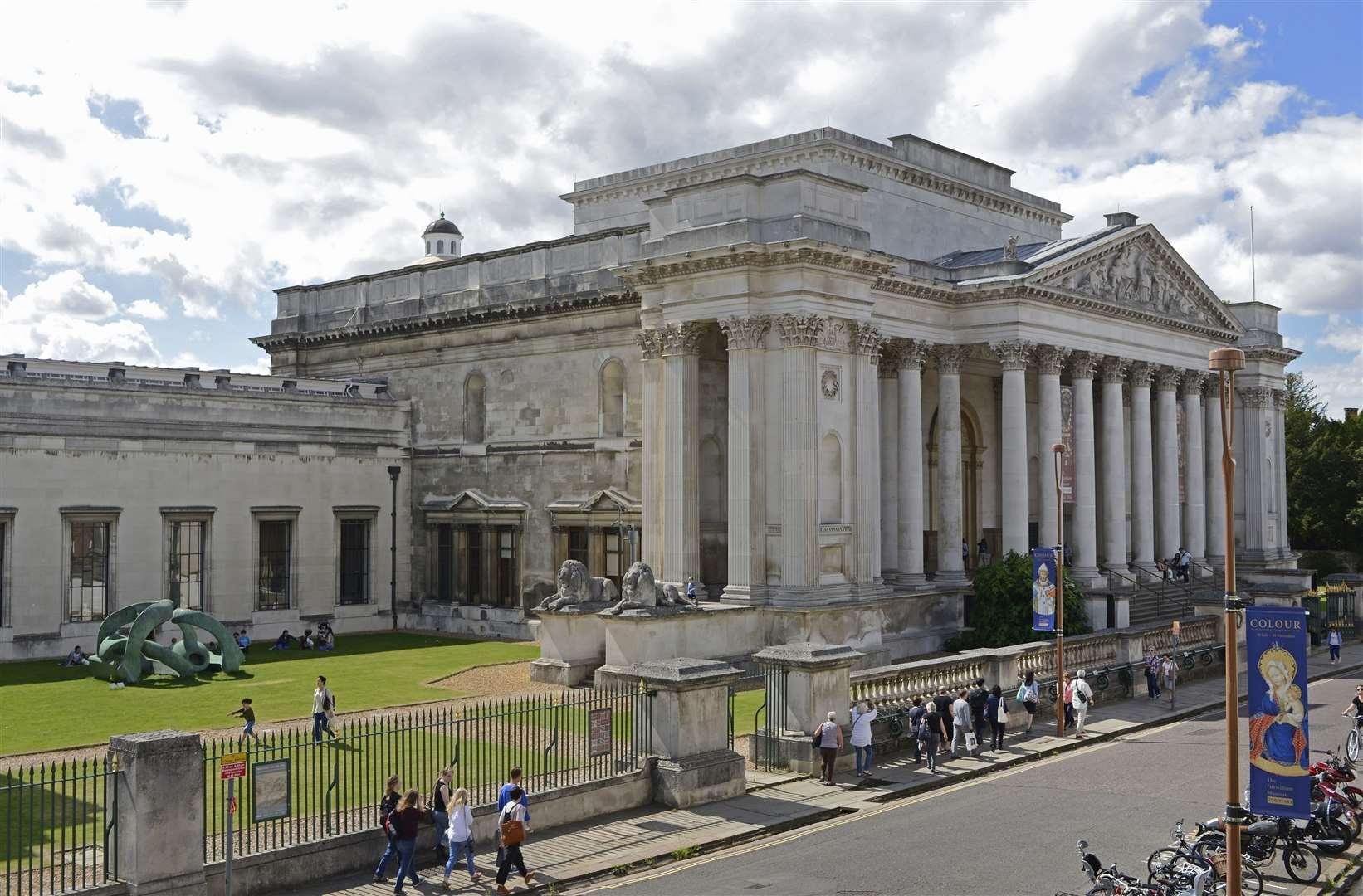 The Fitzwilliam Museum (42402193)