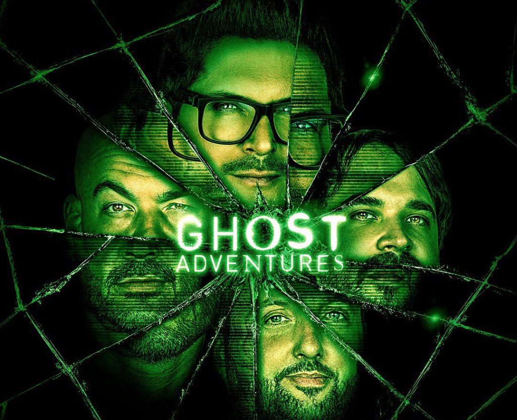 ghost adventures 1024x832 - Singer Loren Gray Joins Zak Bagans and the GHOST ADVENTURES Crew to Investigate Haunted Hotel in Joshua Tree