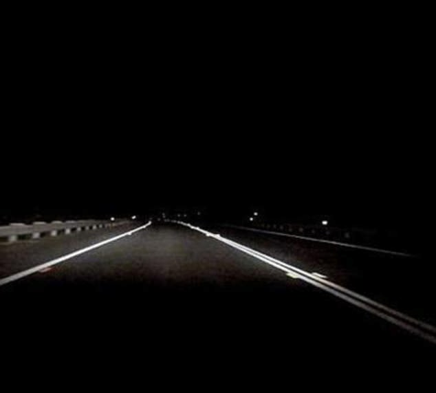 Sydney's Wakehurst Parkway plunges into complete darkness at night and is known for its unexplained supernatural occurrences and grisly past