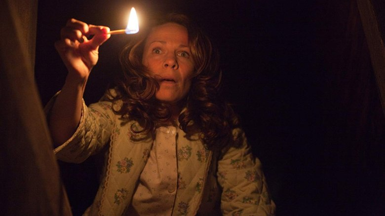conjuring top 10 haunted house movies