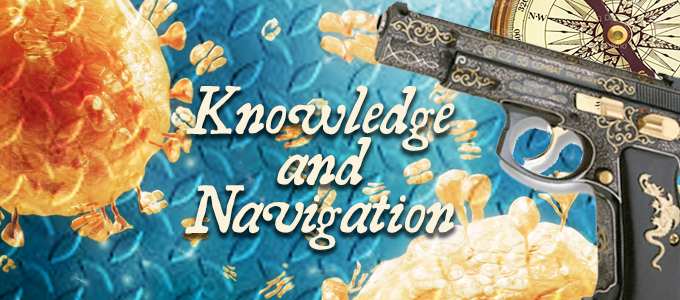 Knowledge and Navigation