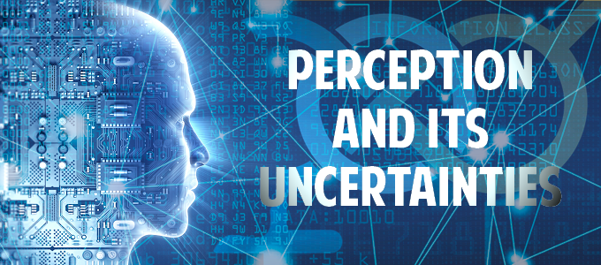 Perception and Its Uncertainties