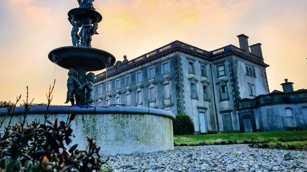Hotelier Francis Brennan put the overall renovation cost at €20 million.