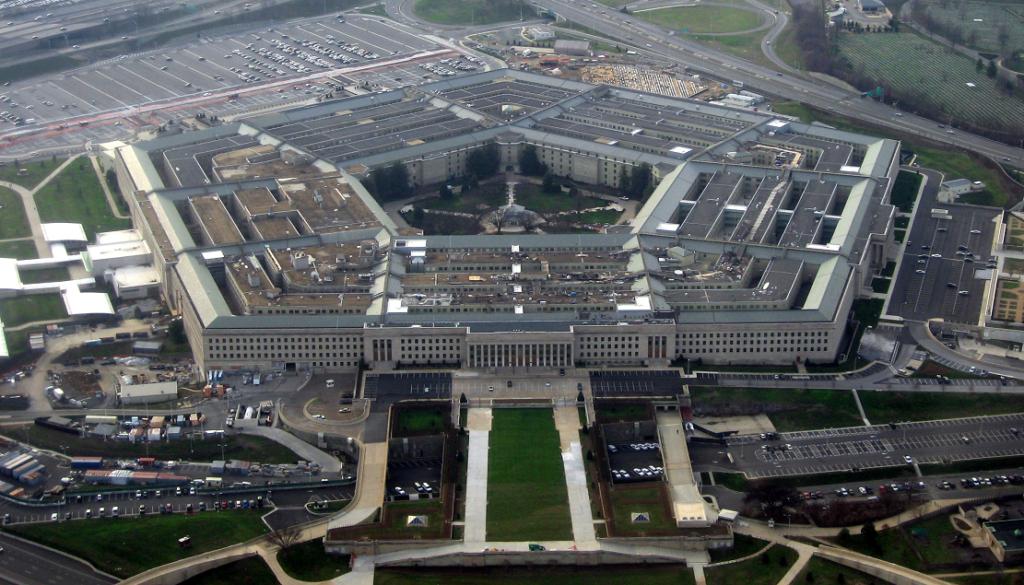 Pentagon-1