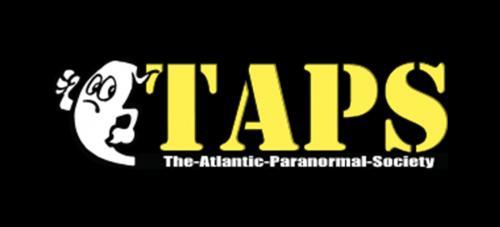 TAPS-Spook-Logo